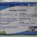 OXYTETRACYCLINE 50%
